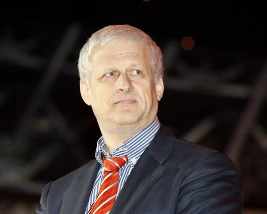 "Сергей ФУРСЕНКО. Фото Александра ФЕДОРОВА, ""СЭ"" Фото «СЭ»"