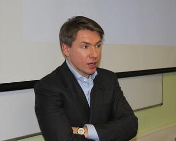 Генеральный директор РФС Алексей СОРОКИН. Фото RMA Фото «СЭ»