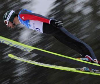 Павел КАРЕЛИН. Фото AFP Фото AFP