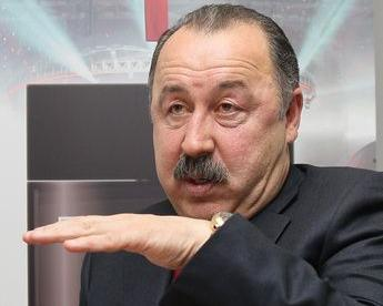 "Валерий Газзаев назначен президентом ""Алании"" Фото «СЭ»"