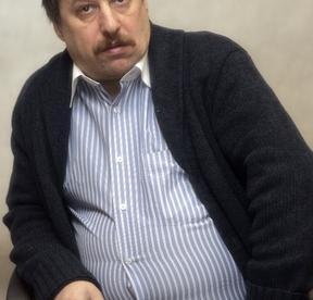"""Шеф отдела информации """"СЭ"""" Сергей РОДИЧЕНКО. Фото «СЭ»"""