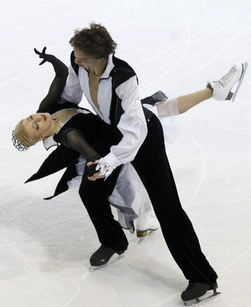 Сегодня. Берн. Екатерина БОБРОВА и Дмитрий СОЛОВЬЕВ. Фото REUTERS Фото Reuters