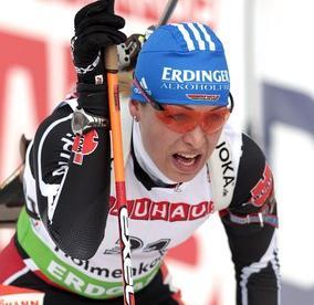 Нойнер выиграла спринт в Осло, Гусева – шестая