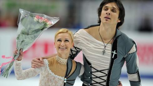 Савченко и Шолковы - чемпионы,  у Волосожар и Транькова - серебро