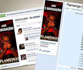 Так выглядят странички бразильских сайтов с требованием приобрести ВАГНЕРА ЛАВ, Фото Globo Esporte Фото «СЭ»