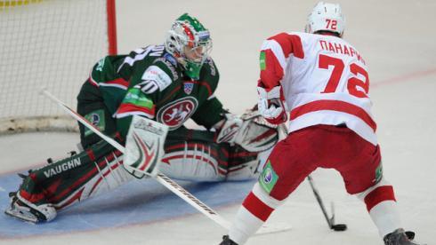 КХЛ разъяснила ситуацию с победными буллитами Фото «СЭ»