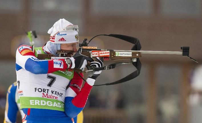 Иван ЧЕРЕЗОВ. Фото AFP Фото AFP
