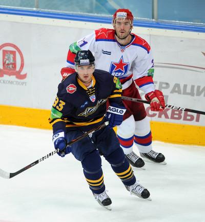 """Андрей Веревко: """"Обмен Жердева? Он работает вместе с командой"""" Фото «СЭ»"""