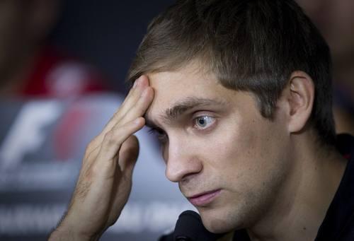 Виталий ПЕТРОВ. Фото REUTERS Фото Reuters