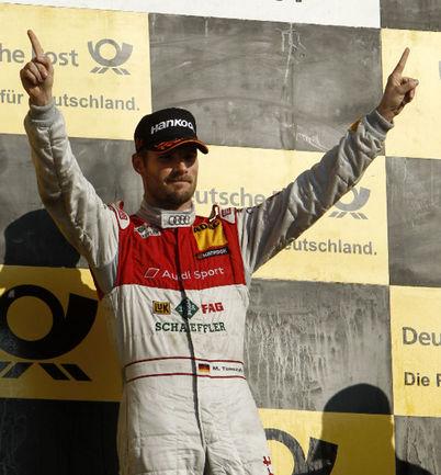 """В составах команд BMW пока нет ни одного чемпиона DTM - Томчик станет первым, если контракт будет подписан Фото """"СЭ"""""""