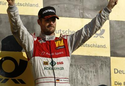 В составах команд BMW пока нет ни одного чемпиона DTM - Томчик станет первым, если контракт будет подписан Фото «СЭ»