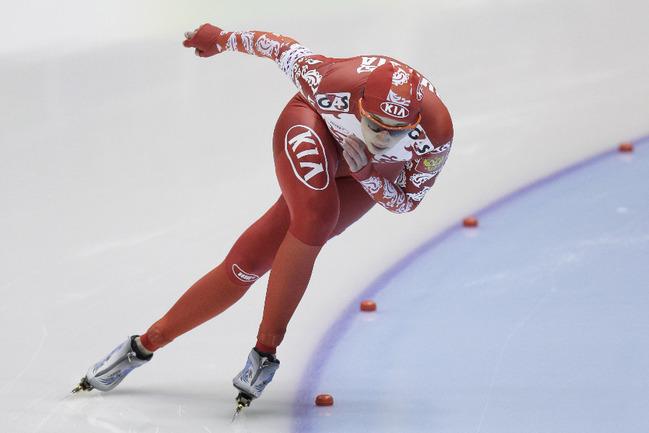 Сегодня. Херенвен. Екатерина ШИХОВА. Фото AFP Фото AFP