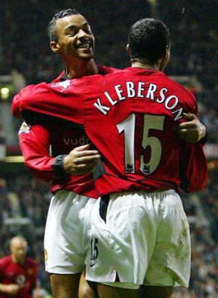 Манчестер юнайтед болтон 2003 смотреть онлайн