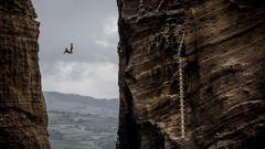 "Россиянин Артем Сильченко победил на этапе Red Bull Cliff Diving (ВИДЕО) Фото ""СЭ"""