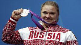 Татьяна Каширина: