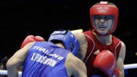 Айрапетян проиграл в полуфинале и завоевал бронзовую медаль