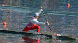 Иван Штыль - бронзовый призер Олимпиады!