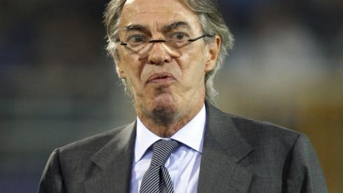 Массимо Моратти: