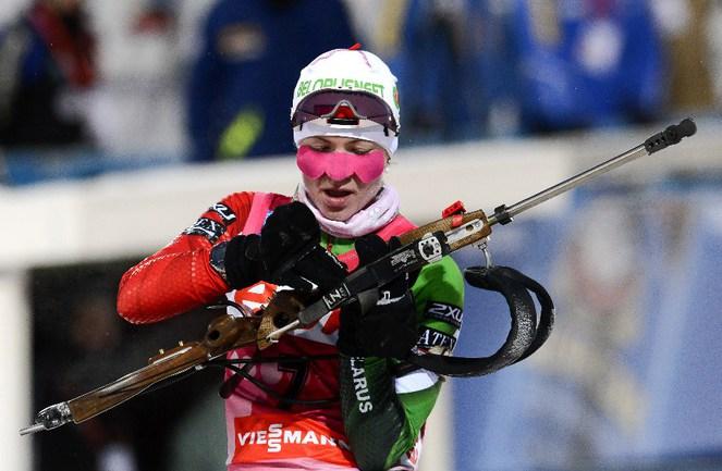 Дарья ДОМРАЧЕВА. Фото REUTERS Фото Reuters
