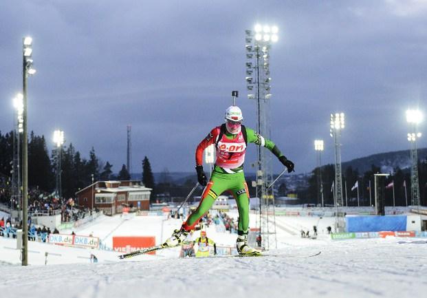 Дарья ДОМРАЧЕВА. Фото AFP Фото «СЭ»