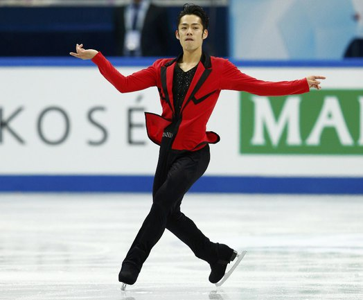 Дайсуке ТАКАХАСИ. Фото REUTERS Фото Reuters