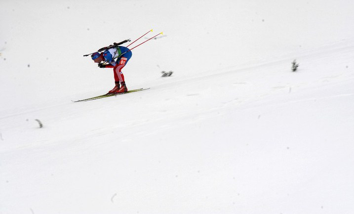 Дмитрий МАЛЫШКО. Фото AFP Фото AFP