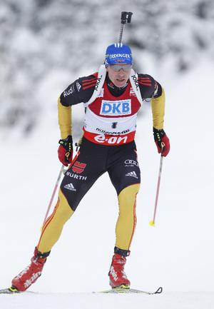 Андреас БИРНБАХЕР. Фото AFP Фото AFP