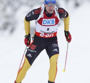 Бирнбахер победил в масс-старте, Устюгов стал седьмым