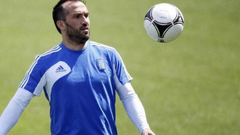 Гекас продолжит карьеру в Турции