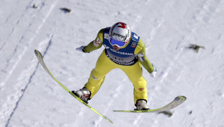 Роберт КРАНЬЕЦ. Фото AFP Фото AFP
