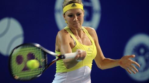 Кириленко вышла в финал турнира в Паттайе