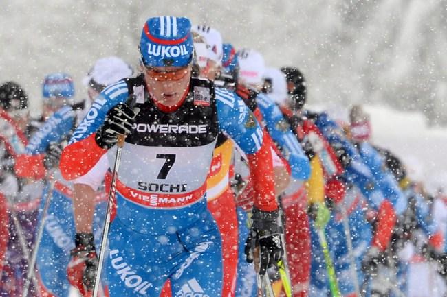 Юлия ЧЕКАЛЕВА. Фото AFP Фото AFP