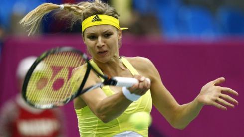 Кириленко победила Дате-Крумм,  Россия повела в четвертьфинале с Японией