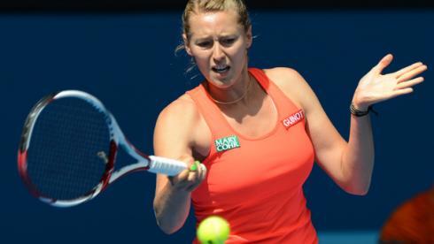 Пучкова вышла в финал турнира в Флорианополисе, обыграв Винус Уильямс