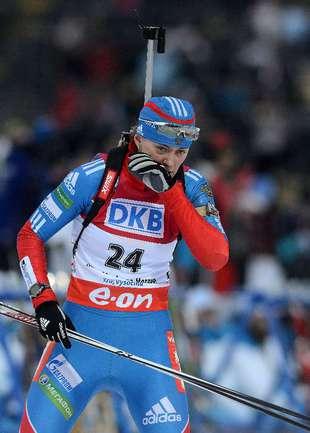 Ольга ВИЛУХИНА. Фото AFP Фото AFP