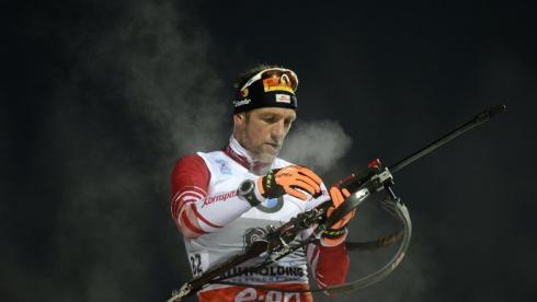 Зуманн завершит карьеру после Олимпиады в Сочи