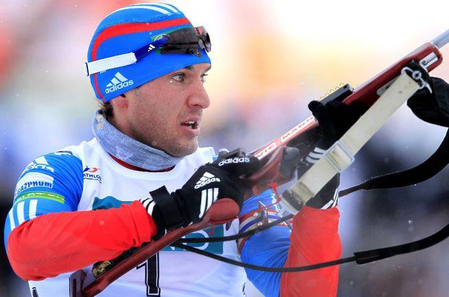 Евгений ГАРАНИЧЕВ. Фото AFP Фото AFP