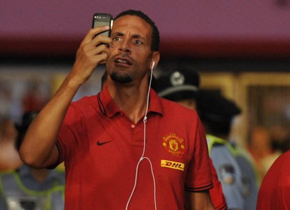 В Англии считают, что Фердинанд поедет на ЧМ-2014 Фото «СЭ»