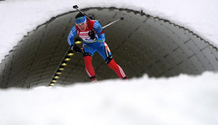 Светлана СЛЕПЦОВА. Фото AFP Фото AFP
