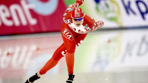 Фаткулина - чемпионка мира на дистанции 1000 метров