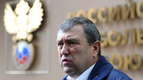 РФС расстанется с Аминовым?