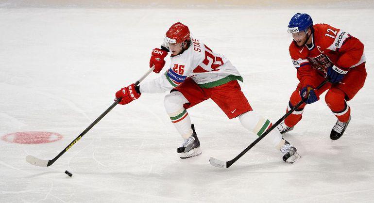 Капитан сборной Чехии Иржи НОВОТНЫ. Фото AFP Фото AFP