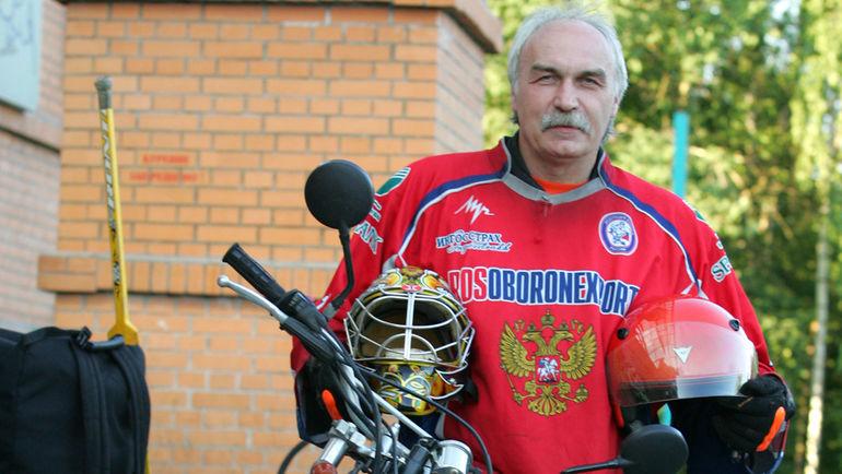 Сергей БАБАРИКО. Фото Владимир БЕЗЗУБОВ, photo.khl.ru