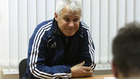 Владимир Янко: