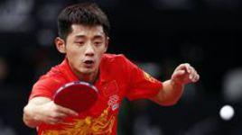 Чжан Цзикэ сохранил титул чемпиона мира