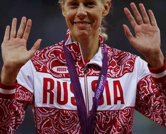 Татьяна Чернова: