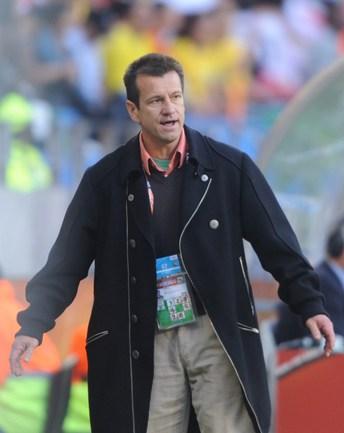 Бывший главный тренер сборной Бразилии ДУНГА. Фото AFP Фото AFP