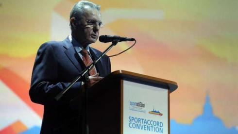 Рогге считает высшим приоритетом МОК борьбу с допингом