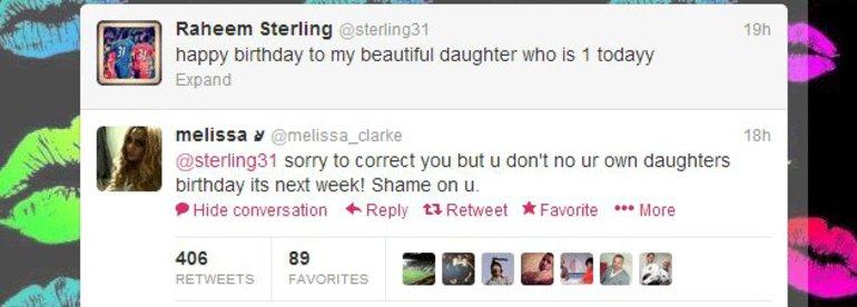 """Игрок """"Ливерпуля"""" не знает,  когда день рождения у его дочери Фото «СЭ»"""