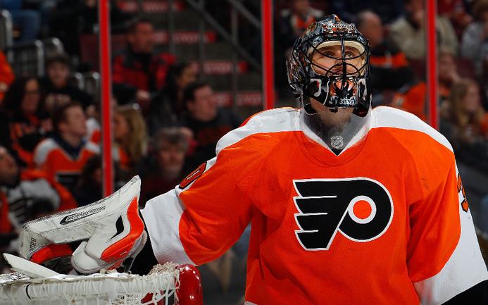 В Филадельфии во всех бедах команды продолжают винить Илью БРЫЗГАЛОВА. Фото AFP Фото AFP